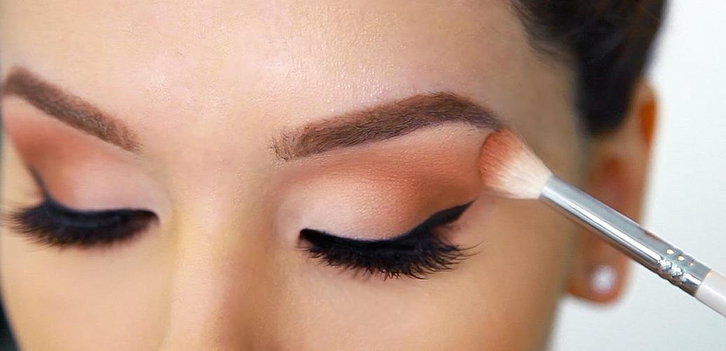 صورة مكياج عيون بالصور خطوة خطوة , طريقة لمكياج العيون خطوة خطوة بالصور