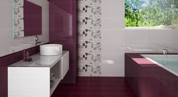 صورة اشكال سيراميك حمامات , تصاميم جديده من سيراميك الحمام 99 1