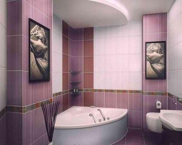 صورة اشكال سيراميك حمامات , تصاميم جديده من سيراميك الحمام 99 5
