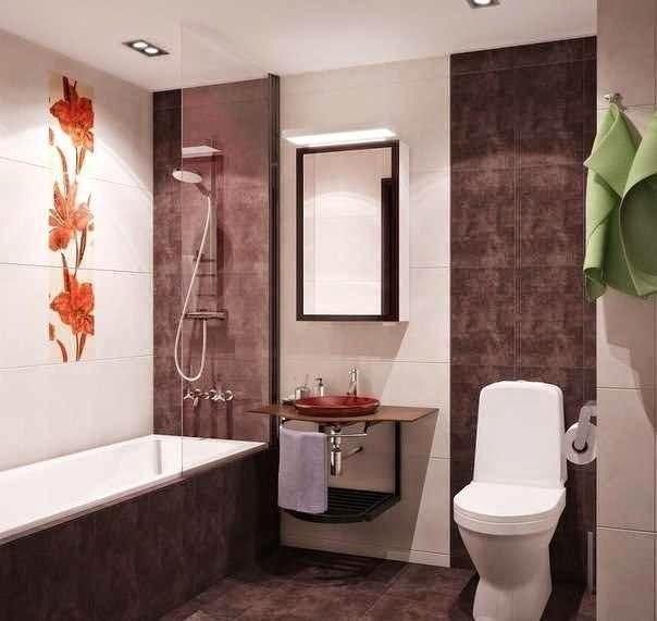 صورة اشكال سيراميك حمامات , تصاميم جديده من سيراميك الحمام 99 8