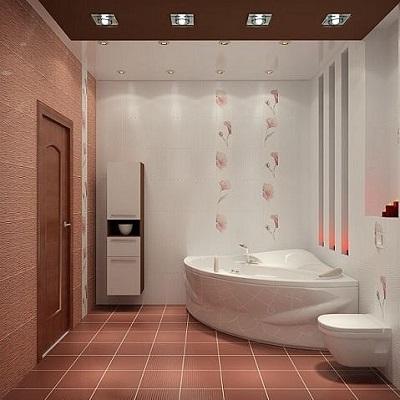 صورة اشكال سيراميك حمامات , تصاميم جديده من سيراميك الحمام 99 9