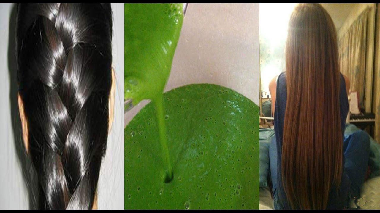 صورة خلطة الجرجير للشعر , خلطة الجرجير لتغذية وتنعيم الشعر