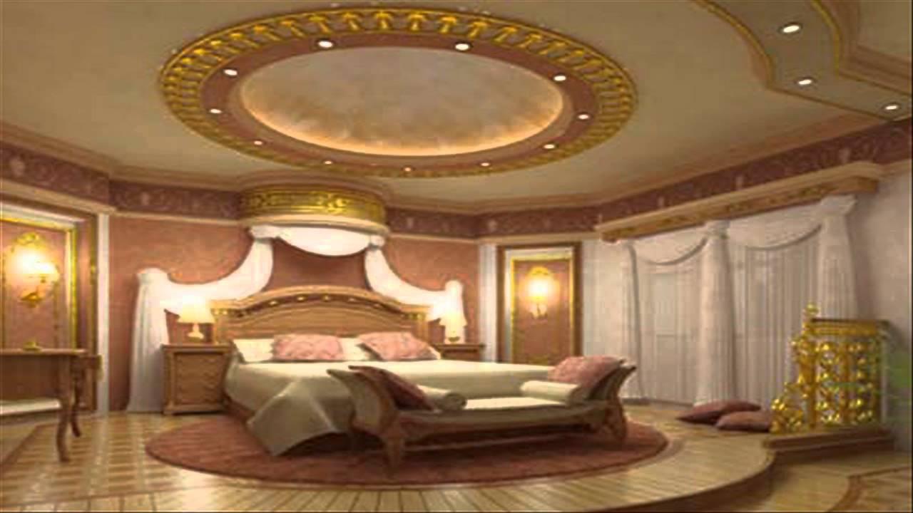 صورة ديكورات جبس غرف نوم ناعمه , اجمل الديكورات التي تضيف لمسه جمال لمنزلك