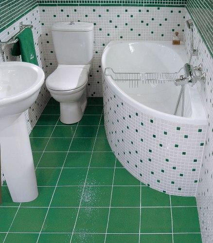 صورة ديكور حمامات صغيرة , افضل ديكورات لحمامات صغيره فى المساحه وصور عنها