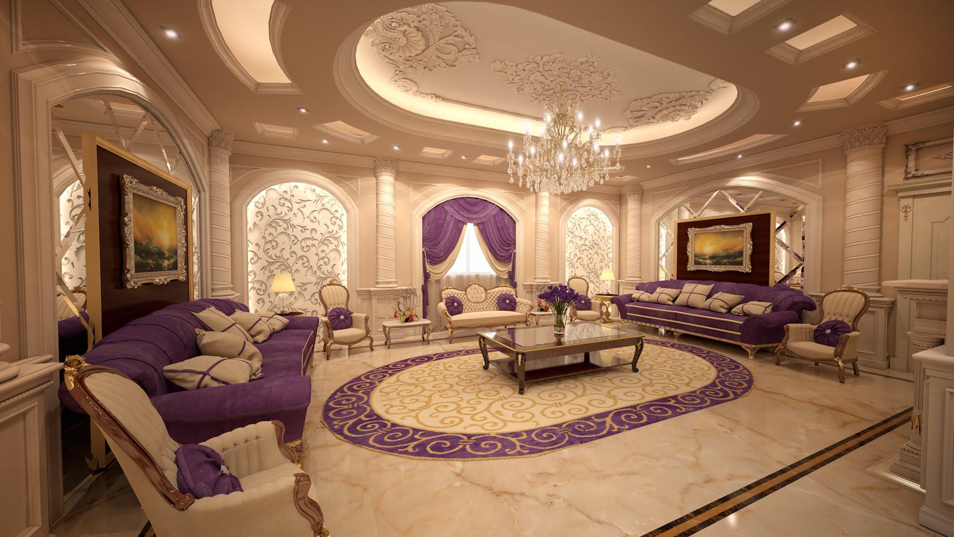 صورة ديكور داخلي , التصميمات الداخليه لديكورات المنازل