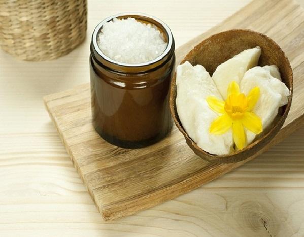 صورة زبدة الشيا للتبييض , فوائد استخدام زبده الشيا لتبيض الوجه والجسم