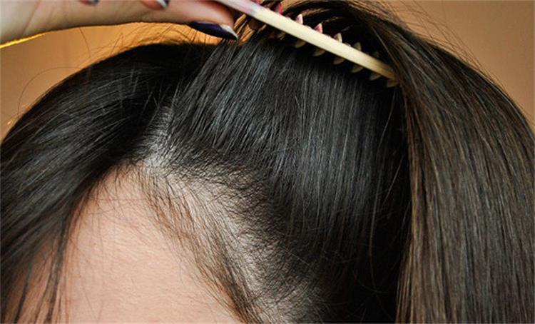 صورة وصفات للشعر , وصفات طبيعيه للتطويل الشعر والعنايه به