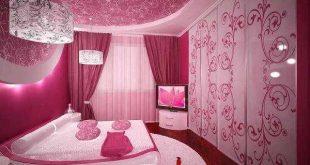 صورة فنون في غرفة النوم , اجمل الافكار والفنون االمزينه بغرف النوم