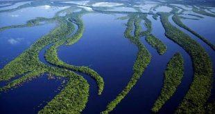 اكبر نهر في العالم , ماهو اكبر نهر فى العالم