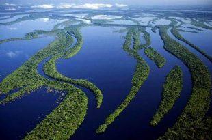 صورة اكبر نهر في العالم , ماهو اكبر نهر فى العالم