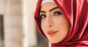 بنات كيوت محجبات , اجمل لفات الحجاب
