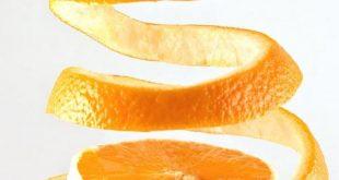 فوائد قشر البرتقال , لكل شئ فائدة