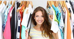تسوق ملابس , كيفيه شراء الملابس عبر الانترنت