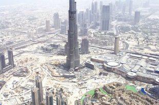 صورة اكبر برج في العالم , اطول الابراج بالعالم