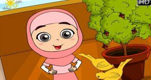 صورة كرتون اسلامي , استمتعوا بمشاهده اجمل كرتون اسلامى