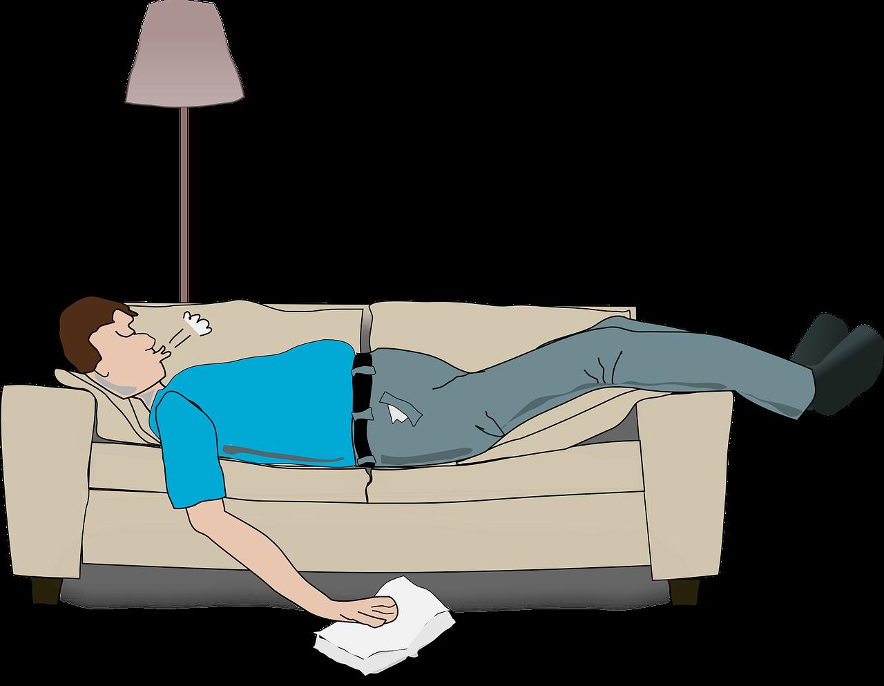 صور اسباب الشخير , عوامل تدهشك لحدوث الشخير اثناء النوم