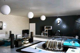 صورة اجمل غرف النوم , لمحبي التجديد اليك اجمل الاشكال العصريه لغرف النوم