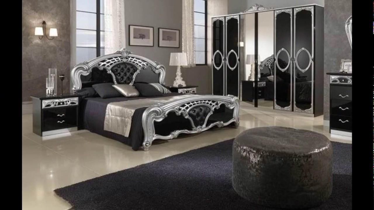 صورة اجمل غرف النوم , لمحبي التجديد اليك اجمل الاشكال العصريه لغرف النوم 6416 3
