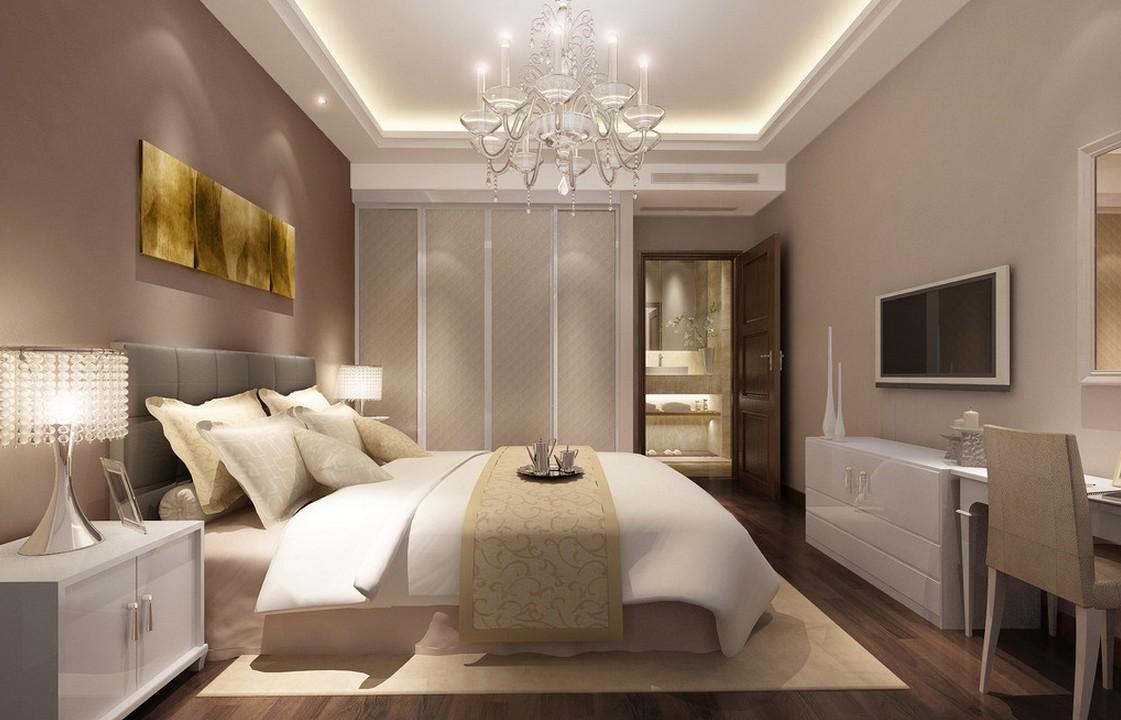 صورة اجمل غرف النوم , لمحبي التجديد اليك اجمل الاشكال العصريه لغرف النوم 6416 4
