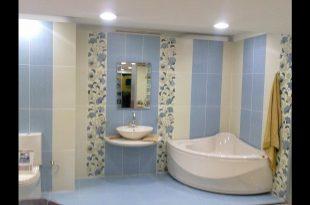 صورة ديكور حمامات سيراميك , اجمل ديكورات السيراميك للحمامات