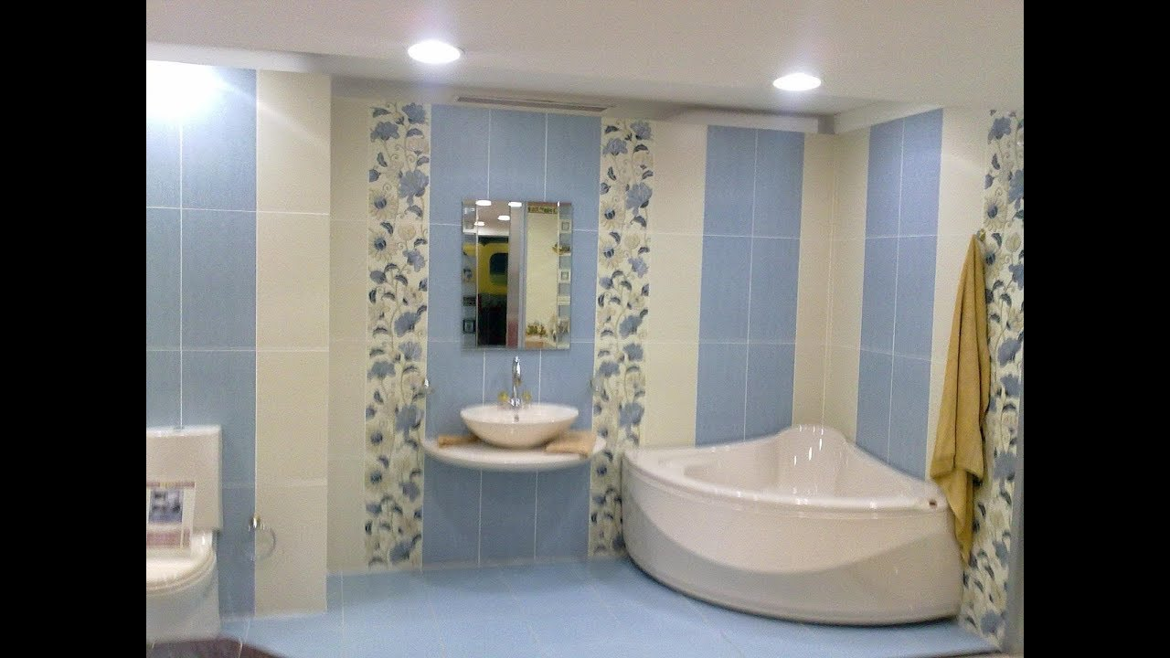 صور ديكور حمامات سيراميك , اجمل ديكورات السيراميك للحمامات