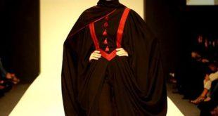 صورة عباية اماراتية , اجدد اشكال للعبايه الاماراتيه