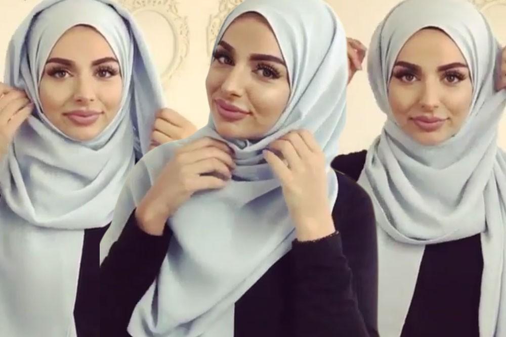 صورة الحجاب الصحيح بالصور , اجمل الصور التى تعبر عن الحجاب الشرعى
