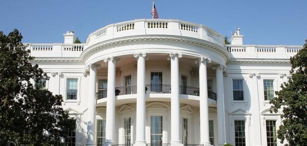 صور عدد غرف البيت الابيض , ما عدد غرف البيت الابيض الامريكى
