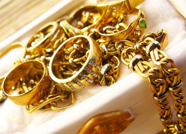 صورة تفسير الذهب في المنام , رؤيه الذهب فى المنام خير ام شر