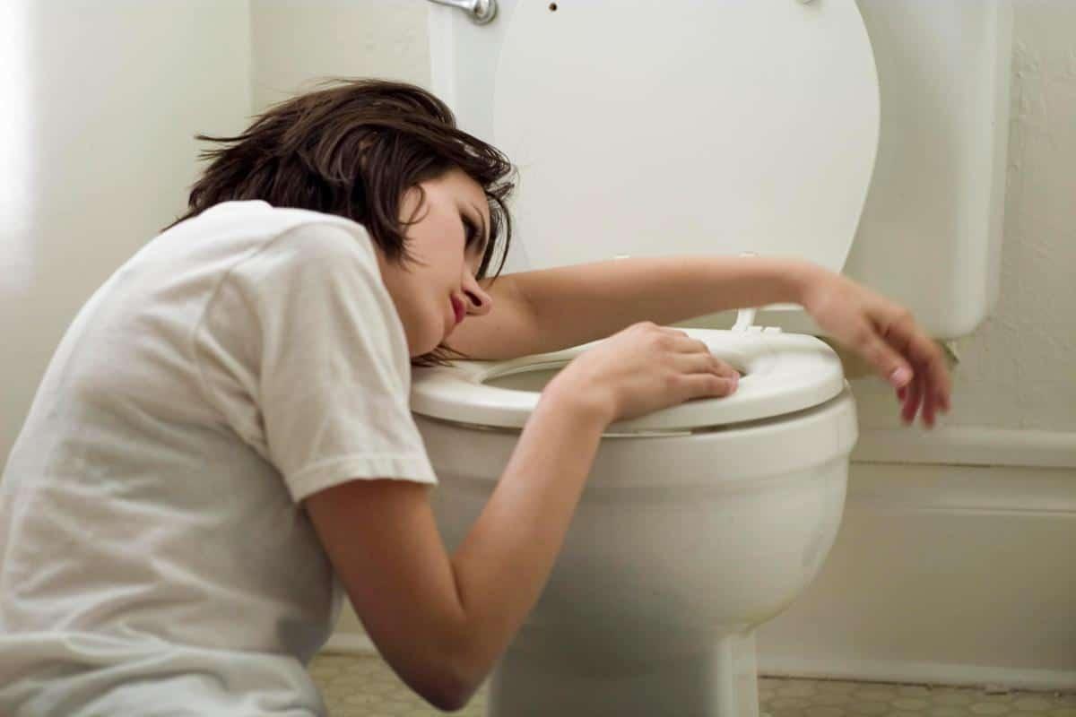 صورة علامات ثبوت الاجنه بعد الترجيع , اعراض تدل على الحمل فور الغثيان