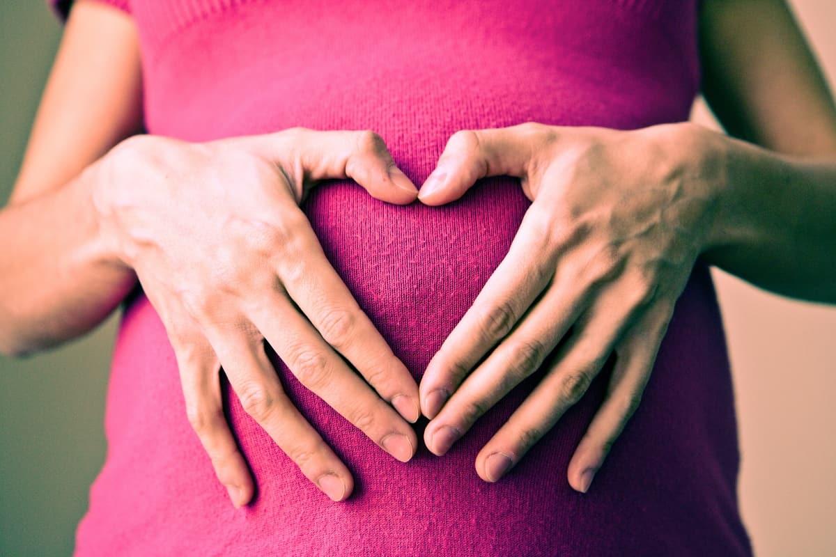 نتيجة بحث الصور عن اعراض الحمل المبكر
