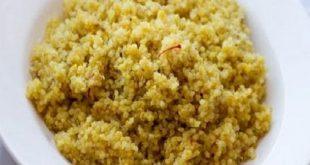 صور كيفية طبخ الكينوا , اهم الحبوب الغذائية
