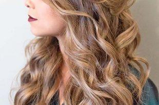 صور تسريحات لشعر الطويل , اكثر ما يميز الشعر الطويل