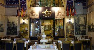 صور افضل مطاعم اسطنبول السلطان احمد , ارخص مطاعم تركيا