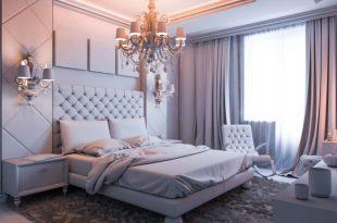 صورة غرف نوم ديكورات , اخر صيحة فى ديكورات غرف النوم