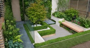 صور تصميمات حدائق منزلية صغيرة , اتمنى ان امتلك مثل هذه الحديقة