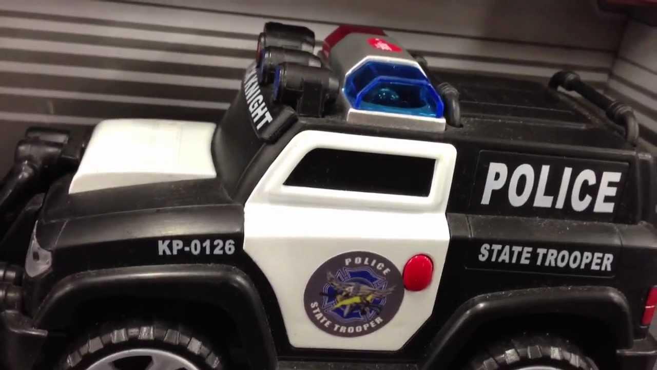 سيارات كرتون اطفال يوتيوب شرطة