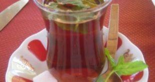 صورة صورة كاس شاي , اكثر المشروبات انتشارا