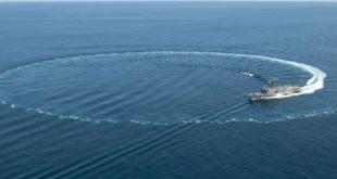 ما هو اكبر محيط في العالم , اكبر المحيطات في العالم