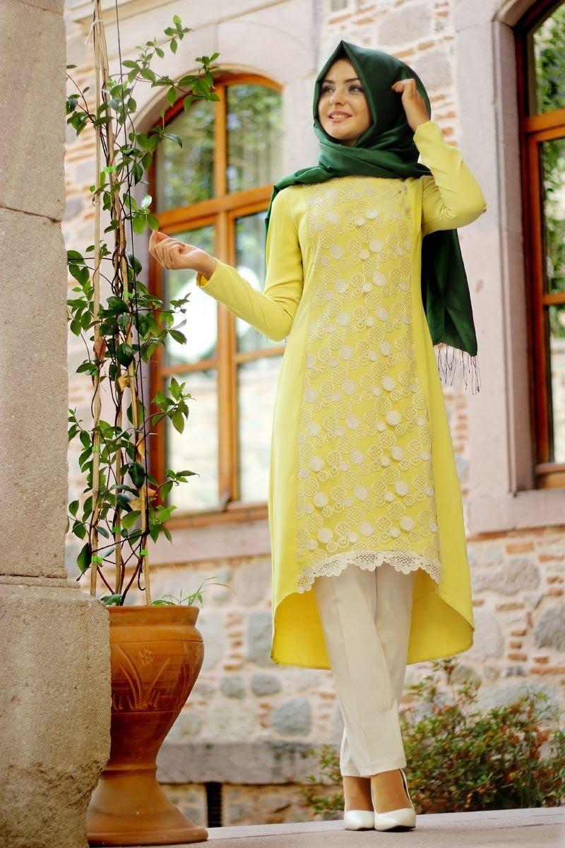 صورة البسة بنات محجبات , لبس حشمة للمحجبات