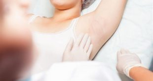 صور اعراض سرطان الابط , هل هو حميد ام خبيث