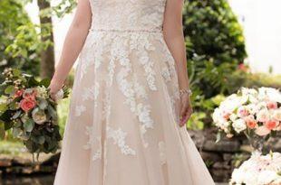 صور فساتين للسمينات جدا , فستان مناسب للممتلئة