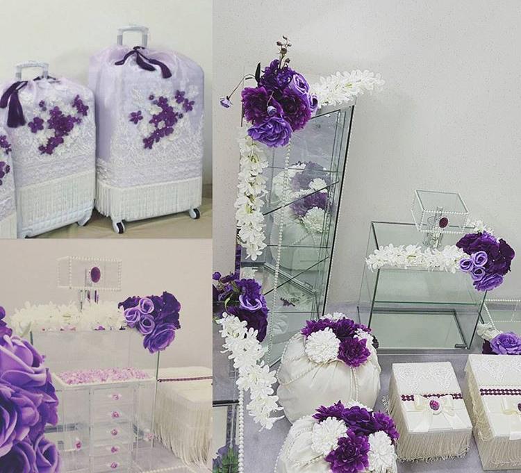 صورة صور دبش عروس , احلى شوار للعروسة