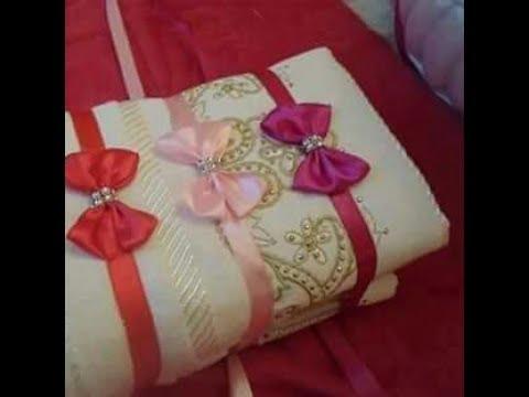 صورة تزيين جهاز العروس , اجدد اشكال لديكورات جهاز العروسة