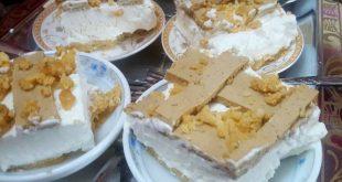 صورة حلى بكريمة الخفق , احلى الحلويات بالكريم شانتيه