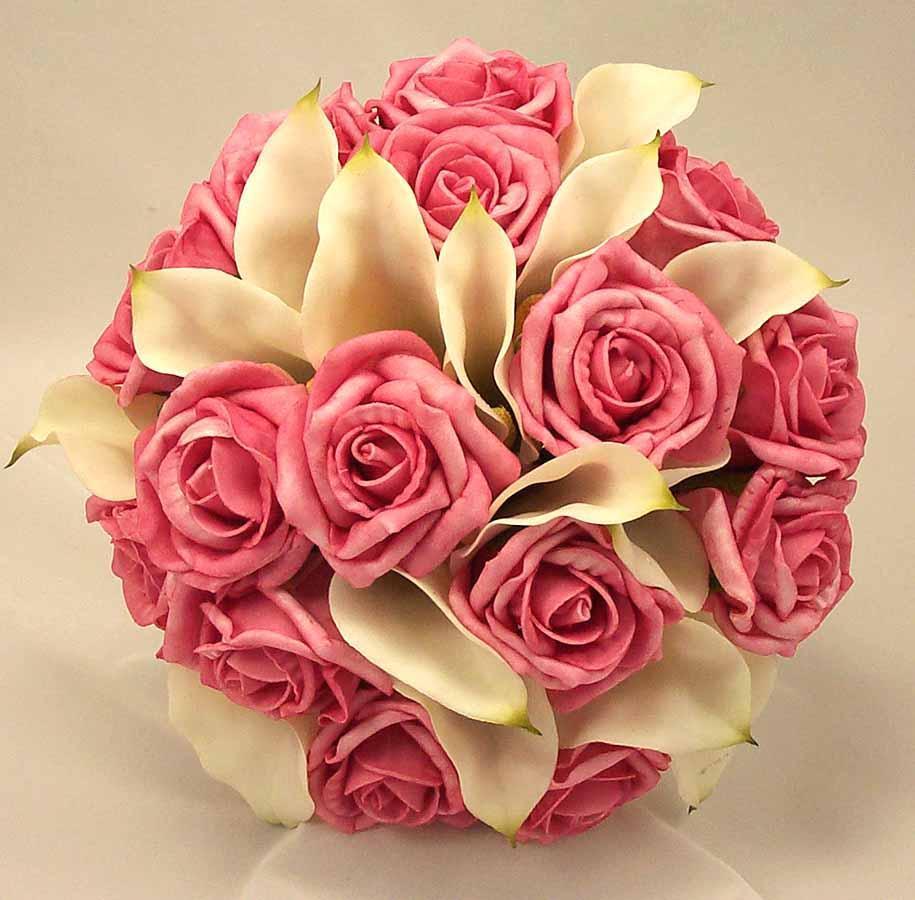صورة بوكيه ورد حلو , اروع الورد و اجمل البوكيهات