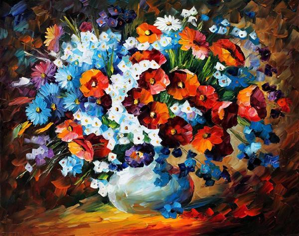 صور لوحات فنية جميلة , لوحات و لا اروع