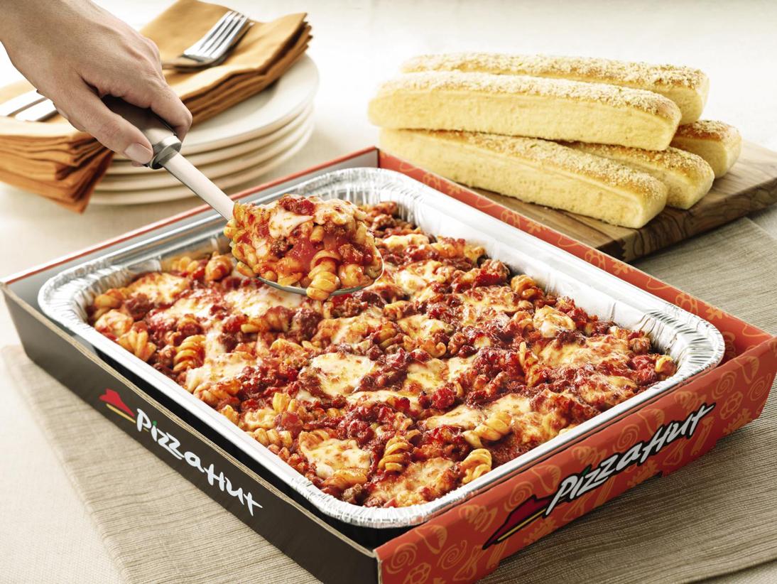 صورة بطاطس بيتزا هت , فرايز بيتزا هات الشهية