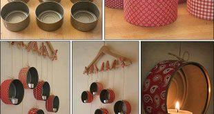 صور اعمال منزلية يدوية , اعمال يدوية بسيطة