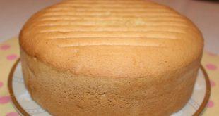 صور طريقة عمل الكيكة الاسفنجية على قد الايد , وصفة كيكة سهلة جدا